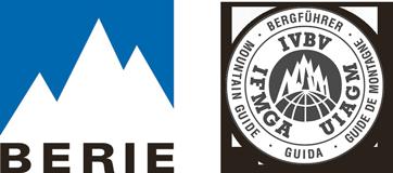 Berie Bergsportschule Logo
