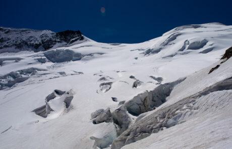 Grosser Aletschgletscher, Wallis