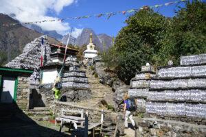 Nepal Himalaya Mount Everest Trekking Khumbu Sherpa