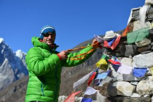 Nepal Mount Everest Trekking Himalaya Sherpa Khumbu