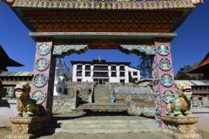 Trekking Mount Everest Nepal Sherpa Island Peak
