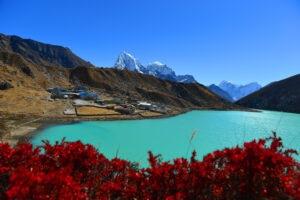Gokyo Everest Trekking Nepal