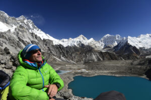 Nepal Gokyo Mount Everest Trekking Khumbu Sherpa