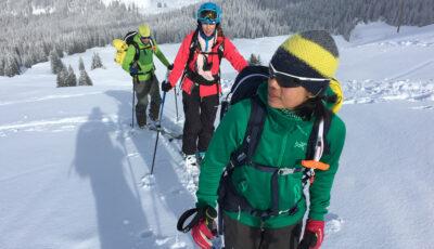 Skitouren Kurs