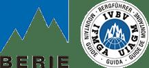 BERIE Swiss Alpine School Logo