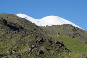 Elbrus, Skitour Elbrus