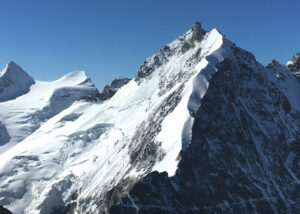 Val Roseg, Traumtour Biancograt, Piz Bernina