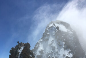 Bergführer Pontresina, Biancograt Piz Bernina Piz Palü