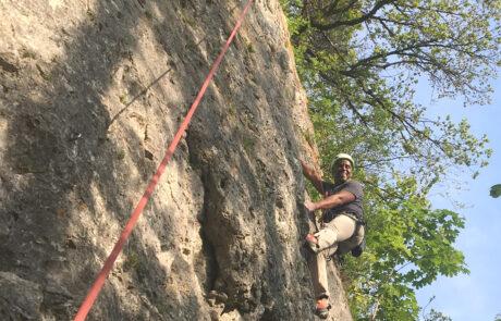 Kletterkurs BERIE