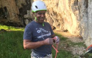 Einsteiger Kletterkurs