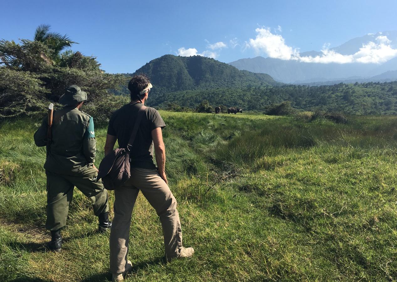 Maasai Kilimanjaro Mount Meru