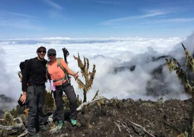 Arusha, Mount Meru, Kilimanjaro