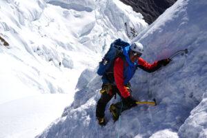 Trekking und Bergsteigen in Peru