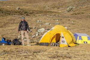 Trekking Peru, Alpamayo, Machu Picchu
