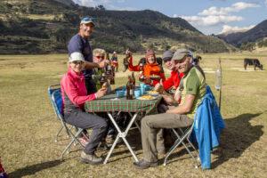 Peru, Cusco, Macchu Pichu, Huaraz, Lima