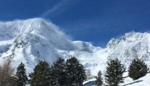Skitouren Arolla