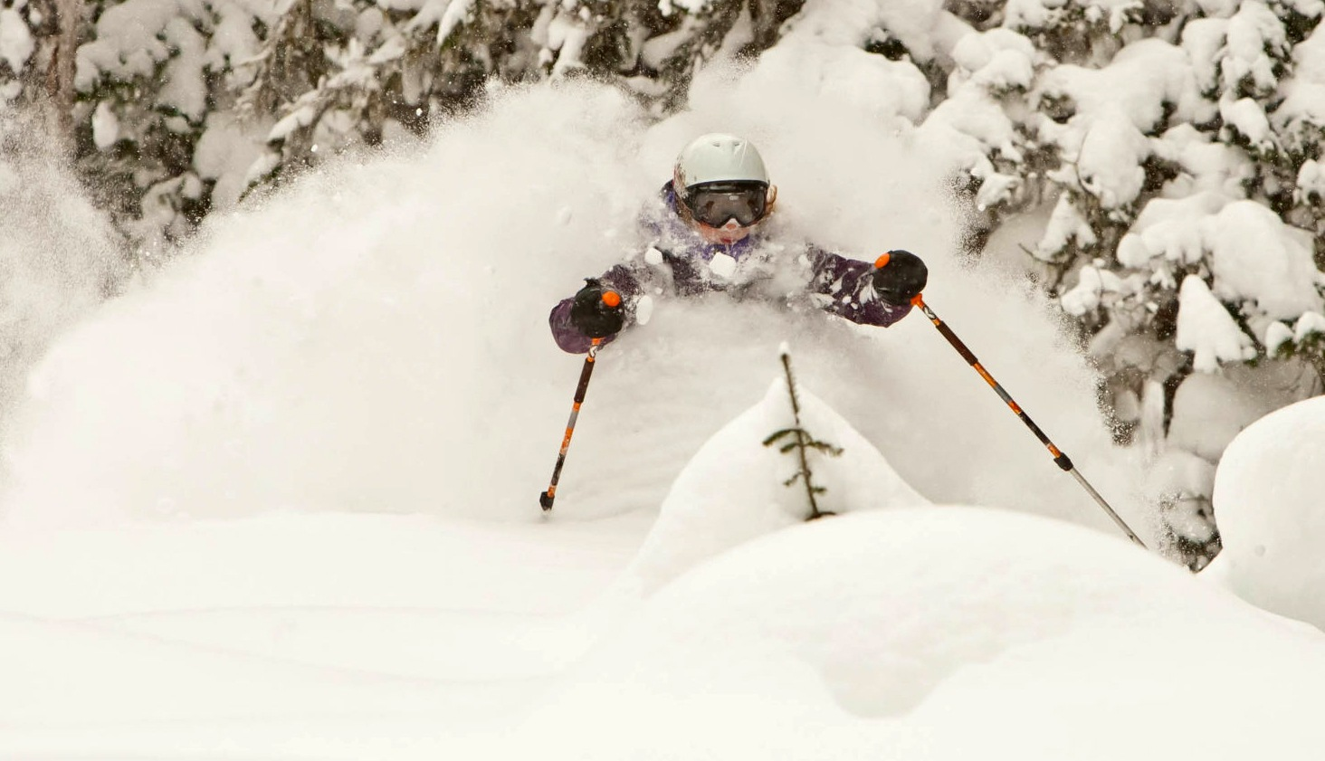 Skitouren Luzhba