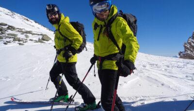 Ski Freeride BERIE