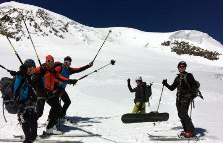 Skitouren_4000er